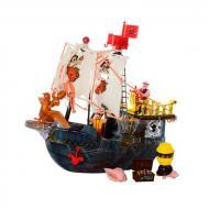 Корабль пиратов Bambi 50828 D (MR08515)