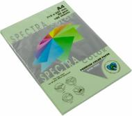 Папір офісний Spectra Color A4 80 г/м А4 100 л. Lagoon 130 світло-зелений