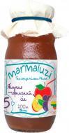 Сік Marmaluzi Яблучно-чорничний 200 мл