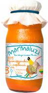 Сік Marmaluzi Мультифруктовий і морквяний 200 мл