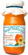 Нектар Marmaluzi Персиковий з м'якоттю 200 мл