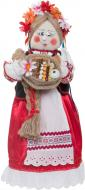 Лялька інтер'єрна Наталка 45х26 см