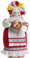 Лялька інтер'єрна Українка 51170623