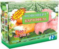 Добриво мінеральне НОВОФЕРТ Картопля 500 г