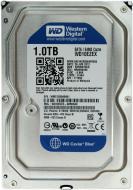 Жорсткий диск Western Digital blue 1 ТБ 3,5