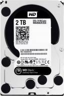 Жорсткий диск Western Digital 7200rpm 64MB 2 ТБ 3,5
