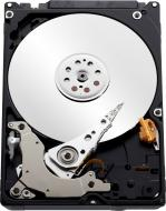 Жорсткий диск Western Digital blue 1 ТБ 2,5