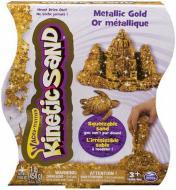 Набір для ліплення піском Wacky-Tivities Kinetic Sand Metallic 71408G