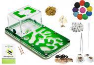 Ферма мурашина тришарова Смарт Амазонка комплект для новачка