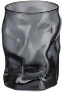 Склянка 300 мл Sorgente Grey 340420MP1321727 Bormioli Rocco