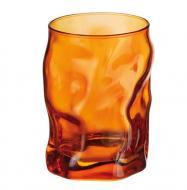 Стакан Sorgente Light Orange 340420MCL121224 300 мл 1 шт. Bormioli Rocco