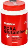 Амінокислота AB PRO ВСАА+GLUTAMINE POWDER 236 г