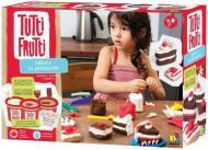 Набір для ліплення Tutti-Frutti Пекарня BJTT14806