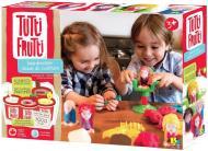 Набір для ліплення Tutti-Frutti Tutti-Frutti Перукар BJTT14821