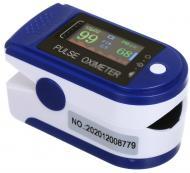 Пульсоксиметр (пульсометр) OX-832 TFT дисплей напалечний