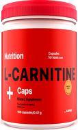 Жироспалювач AB PRO L-CARNITINE 160 капс.