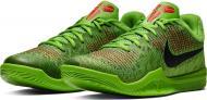 Кроссовки Nike MAMBA RAGE 908972-300 р.11 зеленый