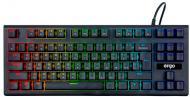 Клавіатура ігрова Ergo (KB-910) black