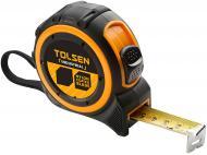 Рулетка Tolsen Ерго 36015 8м x25мм