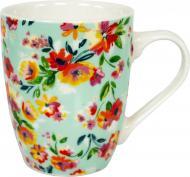 Чашка 360 мл Flower Story 21-279-105 Keramia
