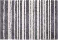 Ковер Karat Carpet Ковер Mega серый 133x190 см