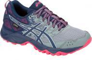 Кроссовки Asics GEL-SONOMA 3 G-TX T777N-020 р.8 серо-розово-фиолетовый