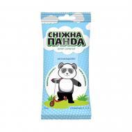 Дитячі вологі серветки Сніжна Панда антимікробні з вітамінами А, С, Е 15 шт.