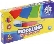 Моделін  Стандарт 6 кольорів 83911901