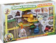 Ігровий набір Світ джунглів 16356