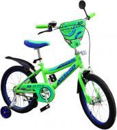 Велосипед детский Like2bike Active салатовый 191627