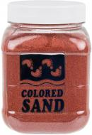 Пісок мармуровий Світлий терракот 0,2-0,5 мм 650 г (3033)