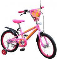 Велосипед детский Like2bike Sprint розовый 191631
