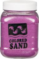 Пісок мармуровий Фіолет 0,2-0,5 мм 650 г (4008)
