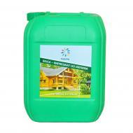 Деревозащитное средство COLORINA акриловая грунтовка 1 л 0,95 кг