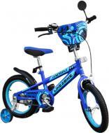 Велосипед детский Like2bike Sprint синий 191635
