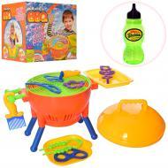 Мыльная игра A-Toys BW2016 Кухня + запаска 240 мл