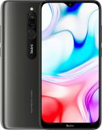 Смартфон Xiaomi Redmi 8 3/32GB onyx black