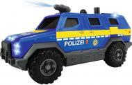 Поліцейська машина Dickie Toys SOS. Сили особливого призначення 3713009