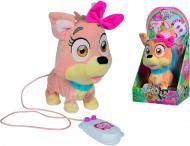 Іграшка інтерактивна Simba Модне щеня на пульті керування 5893385