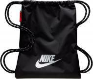 Рюкзак Nike Heritage 2.0 Gym Sack BA5901-010 чорний