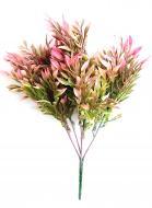 Растение искусственное высокогорное 7258 Цветы от королевы
