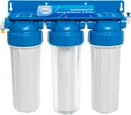 Потрійна система очищення Aquafilter FP3-3-UA