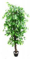 Дерево искусственное Фикус JWT098 1600х600 мм Цветы от королевы