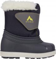Ботинки McKinley Loupi IV JR 409792-901522 р. 26-27 синий