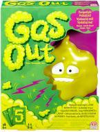 Игра настольная Mattel Gas Out DHW40