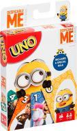Гра настільна Mattel Uno Нікчемний Я! FDV57