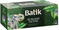 Чай зелений Batik Зелений острів 25 шт. 1,75 г