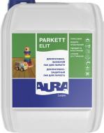 Лак паркетний Luxpro Parkett Elit Aura глянець 3 л прозорий