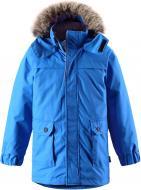 Куртка для хлопчиків Lassie 721697-6510 116 см синій (6416134498264)
