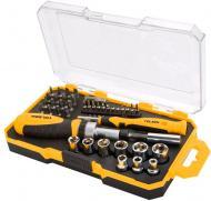 Набір ручного інструменту Tolsen 42 шт. 20041